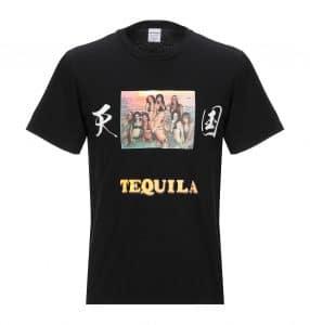 Wacko Maria Tequila Tshirt