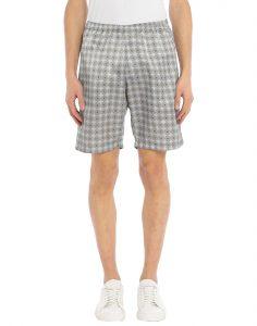 Needles Satin Shorts