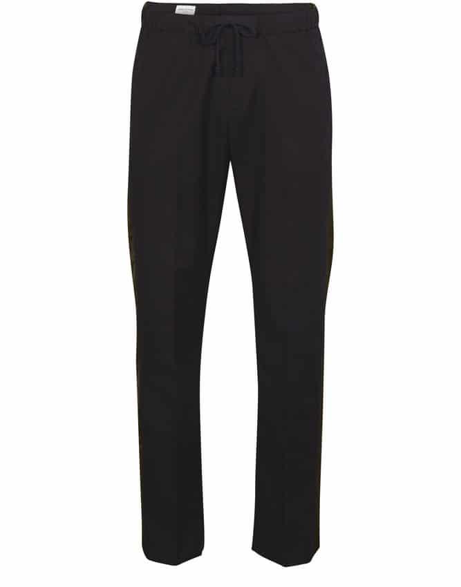 Dries Van Noten Perkino Trousers Stripe