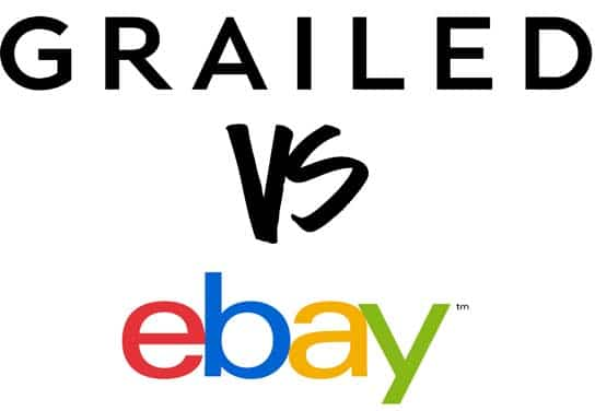 grailed vs ebay