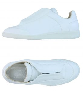 maison martin margiela future sneakers low