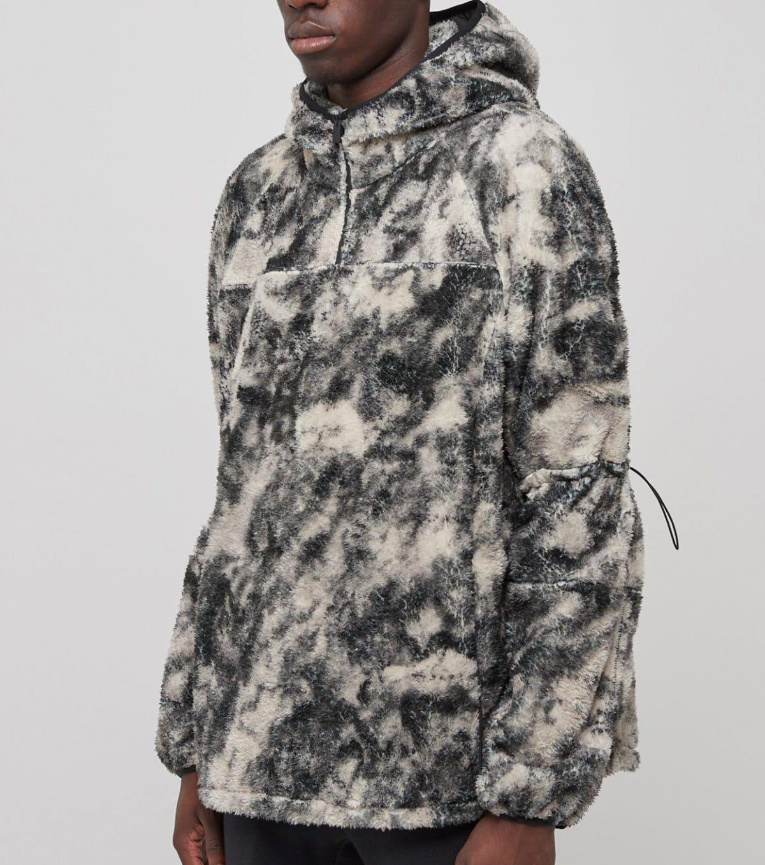 1017 Alyx 9SM Marco Polar Fleece Pullover