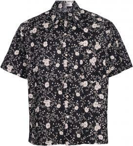 Isabel Marant Printed Iggy Shirt