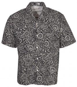 Isabel Marant Printed Lazlo Shirt