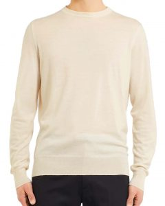 Presidents Wool Cashmere Sweater