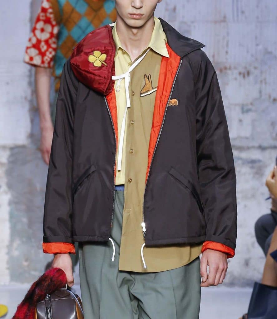 Marni Sample Sale Fashion Raid