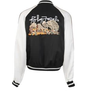 Palm Angels Desert Skull Bomber Jacket